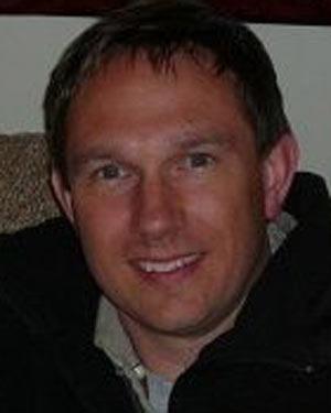 Mike Kinter